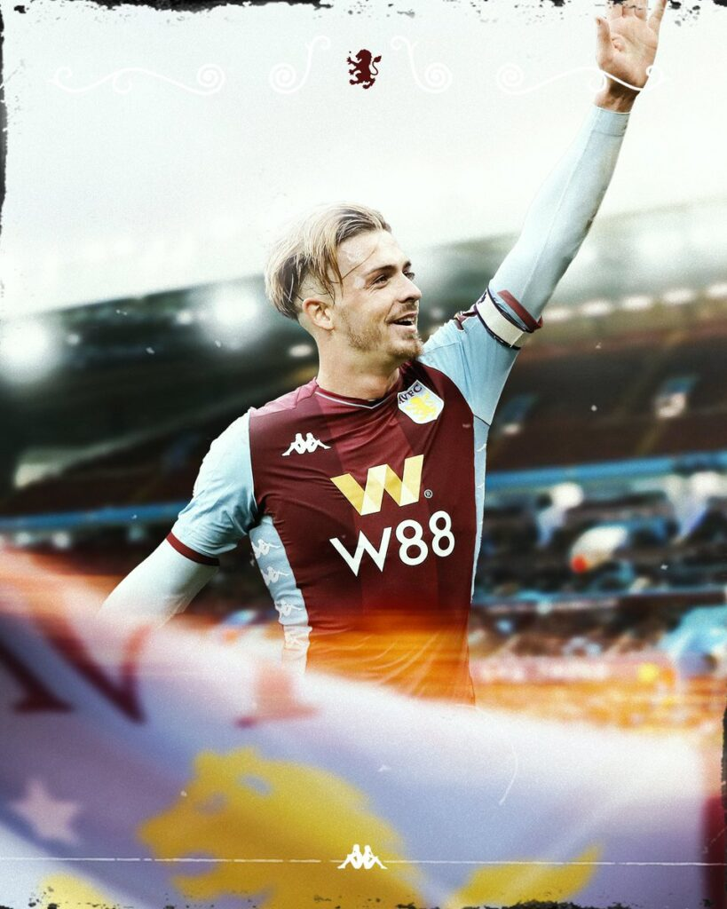 Claret And Banter >> Aston Villa Concept Kits: most talked about designs - Fan Banter