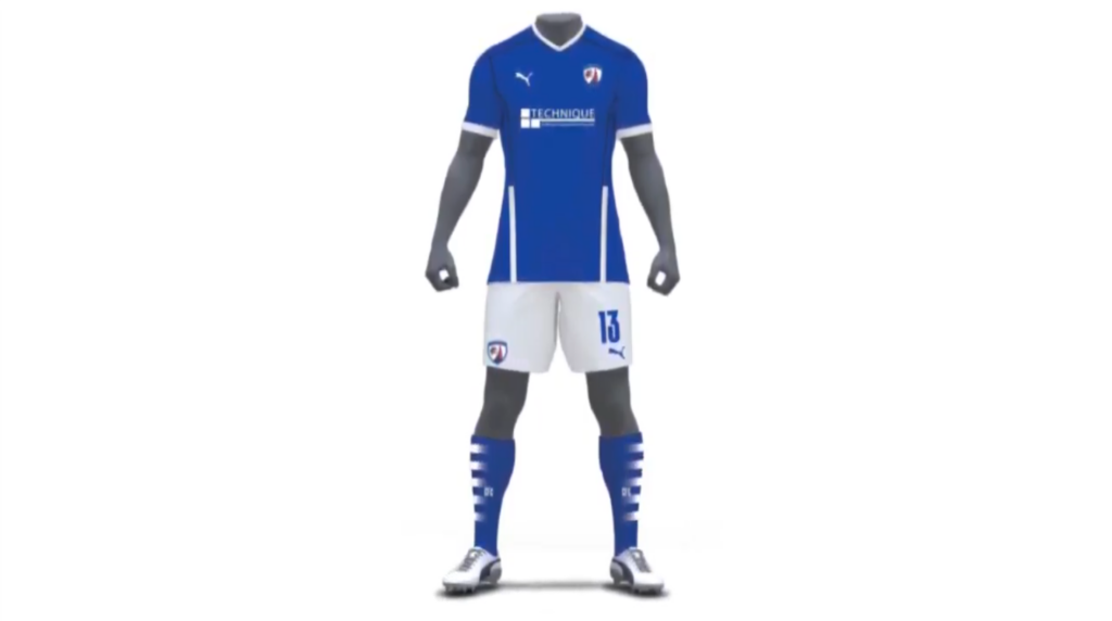 Chesterfield Unveil New 2020 21 Home And Away Kits Fan Banter