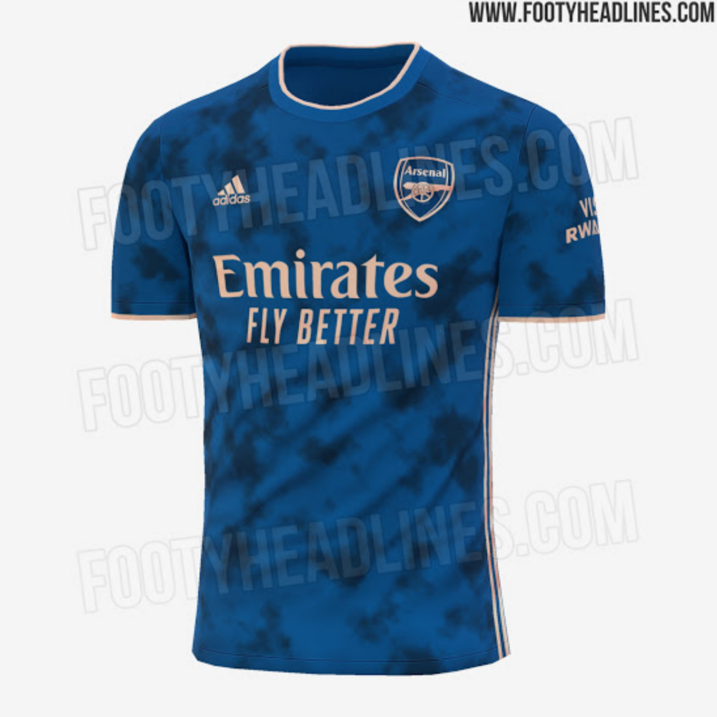 leaked jersey